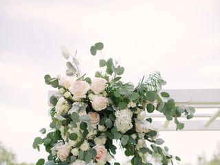 Wedding Elegance by Joelle 4