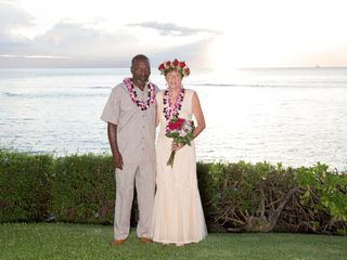 Merry Maui Weddings 7