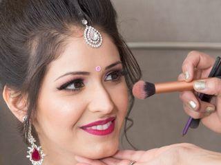 Makeup By Anu Sarin 7