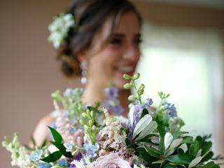 Alma Blooms Florist 1