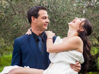Luxury Weddings in Crete by Vasiliki 1