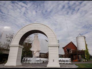 Hayloft on the Arch 2
