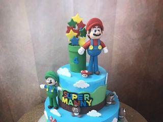 Custom Cakes by Liud 1