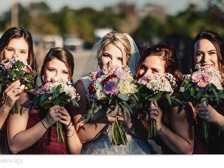Aspen Grey Wedding Photography 2