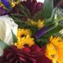 Secret Garden Florist Wedding and Event Planning 7
