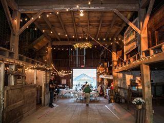 The Burnison Barn 2