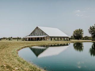 The Barn on Boundary 3
