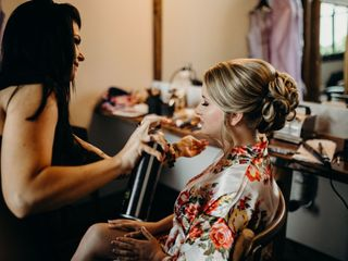 AW Wedding Hair and Makeup Services 5