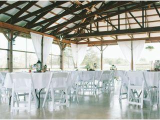 Blue Barn Berry Farm and Event Venue 3