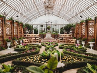 Phipps Conservatory 4