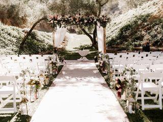 Los Willows Wedding Estate 2