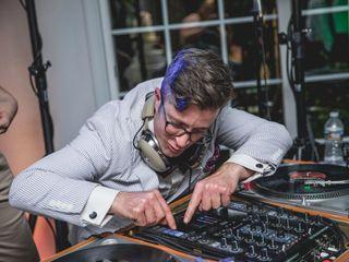 THE DAPPER DJS 3