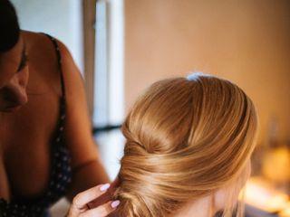 Frantzeska MakeUp & Hair 5