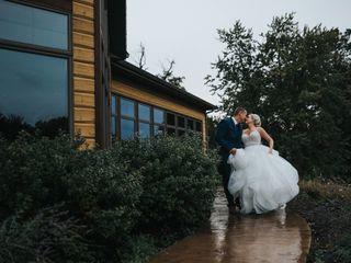 An Elegant Affair Bridal 5