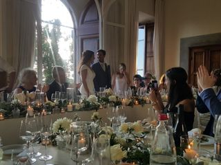 Efffetti Wedding Planners in Tuscany, Events in Italy 7