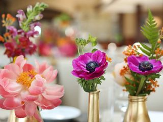 The Flower Petaler 6