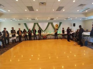 Banquet & Conference Center of DeWitt 2