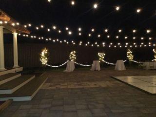 Stone Ridge Event Center 1