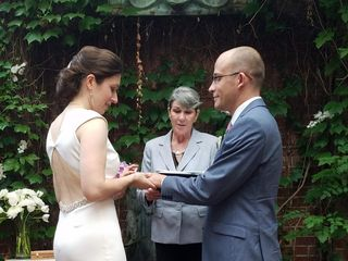 A Beautiful Ceremony by Rev. Christine 5