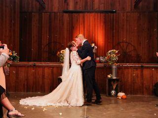 Roaring Camp Weddings 5
