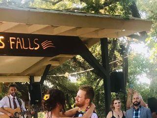Cypress Falls Event Center 1