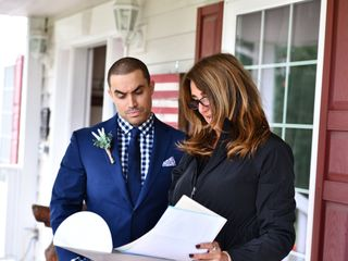 Say Yes Wedding Officiant 4