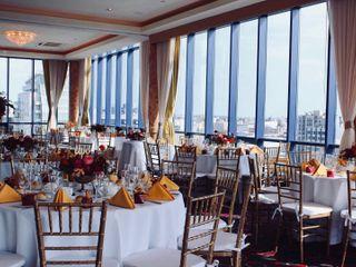 Vista Penthouse Ballroom & Sky Lounge 3
