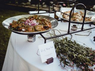 Kimberley Ashlee Catering & Events 5