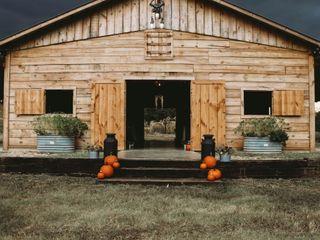 Angel Farm Venue 4