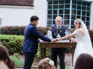 Amazing Ceremonies: Weddings by Kirk 1