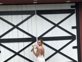 The Wedding Woman 1