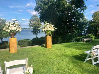 Botanica Wedding Flowers 4