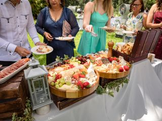 Eggwhites Special Event Catering 2