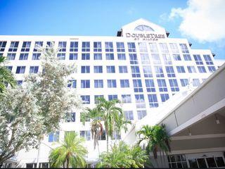 DoubleTree by Hilton Deerfield Beach-Boca Raton 1