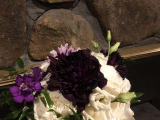 The Flowering Vine 3
