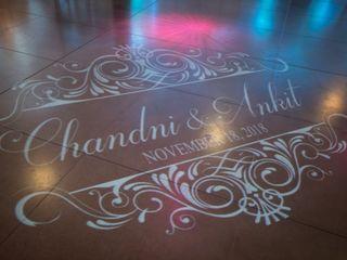 El Tango Reception Hall 6