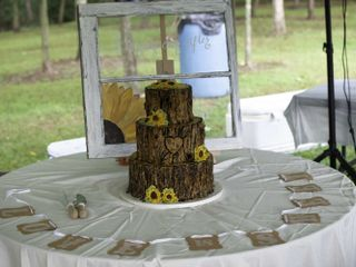 Exquisite Wedding Cakes 4