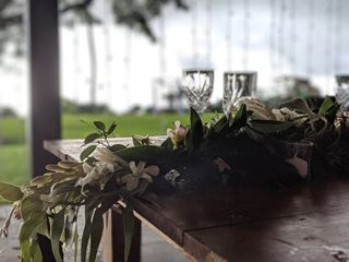 Bliss in Bloom - Big Island of Hawaii 7