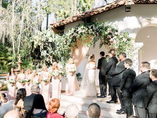 A Good Affair Wedding and Event Production 6