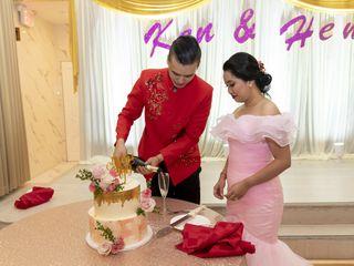 Genesis Wedding Planning 1