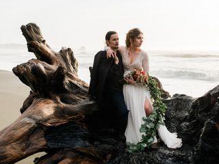Pacific Brides 2
