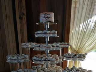 """""""I Do"""" Cakes 5"""