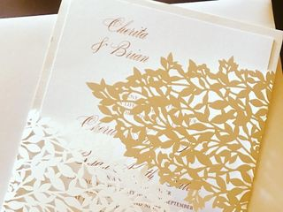 Unique Invitations by Deborah 2