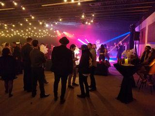 FLOURISH Wedding & Event Planning 1