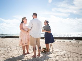 Key West Wedding Day 3