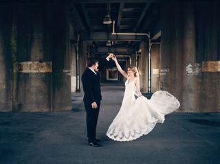 Becker's Bridal 3