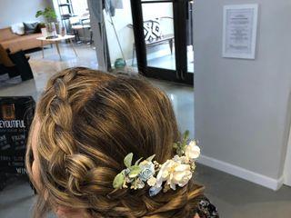 Morgan Renae Hair & Makeup Artist 3