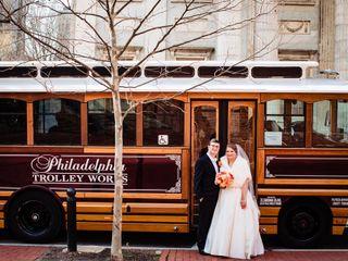Philadelphia Trolley Works 2