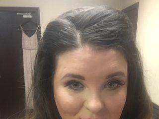 Stephanie Nelson Makeup & Hair 6