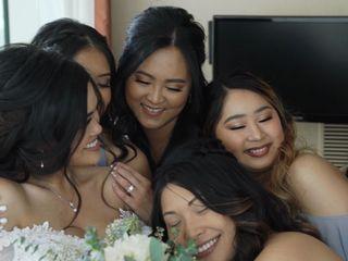 D.P. Weddings 2